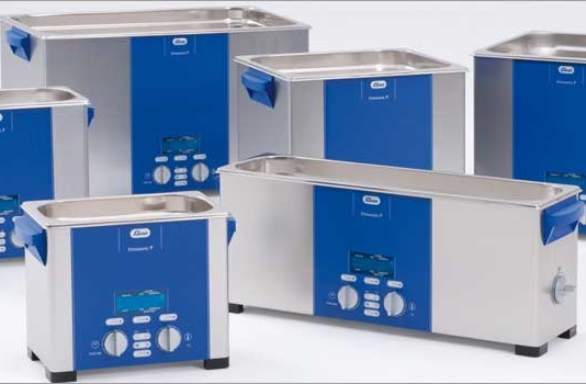 Elma P series Ultrasonic Cleaners